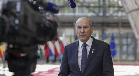 SLOVENIJA: Strateški zaokret od zapadne Europe prema istočnim liberalnim demokracijama