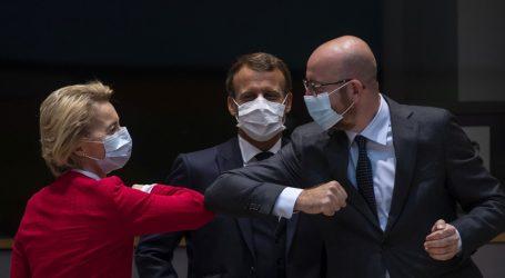 Michel iznio novi prijedlog za paket oporavka EU