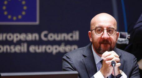 Samit EU-a: Pregovori zapeli oko visine bespovratne pomoći