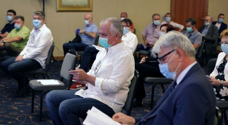 Glavni odbor SDP-a raspisao unutarstranačke izbore za 26. rujna