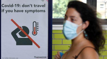 Ukupni broj umrlih od koronavirusa u svijetu prešao 600.000, u SAD-u 140.000