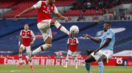 FA Cup: Arsenal izbacio Manchester City