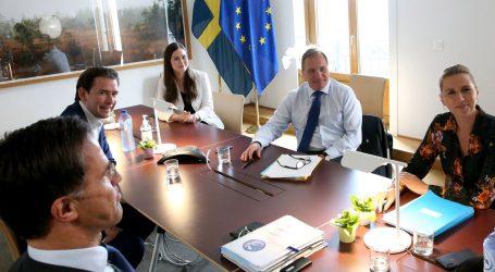 BRUXELLES: I dalje sastanci u užim formatima, plenarna sjednica u 19 sati