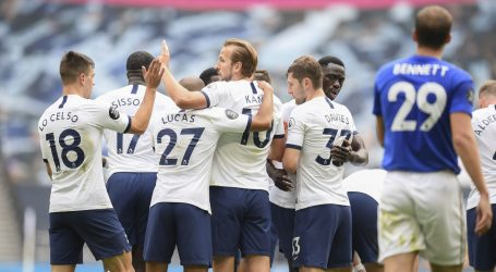 PREMIERLIGA: Pobjede Southamptona i Tottenhama, dva gola Kanea