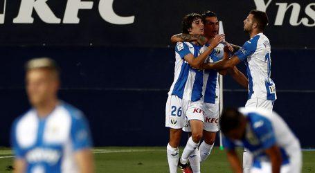 PRIMERA: Leganes umalo pobijedio novog prvaka, ali ispada iz lige