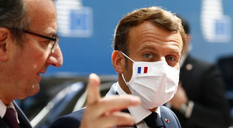 Nakon tri puna dana summit EU-a nastavlja se popodne