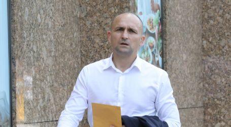 """Anušić o sastanku s mljekarima: """"Pokušavamo spasiti radna mjesta"""""""
