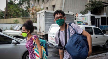 Broj zaraženih koronavirusom u svijetu premašio 15 milijuna
