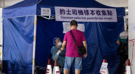 U Kini najveći skok broja zaraza od travnja