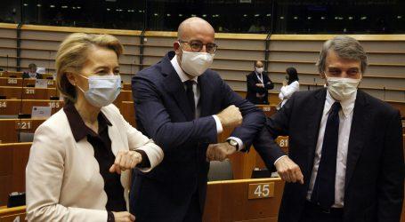 Europski parlament prijeti da neće prihvatiti dogovor čelnika EU-a