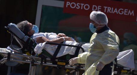 U svijetu više od 16 milijuna zaraženih koronavirusom
