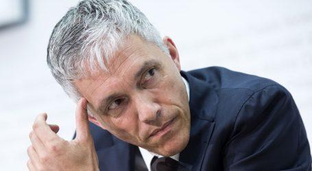 Švicarski glavni tužitelj odstupio zbog laganja o sastanku s predsjednikom FIFA-e