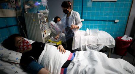 Argentina počela ispitivanja lijeka za covid-19 iz konjskog seruma