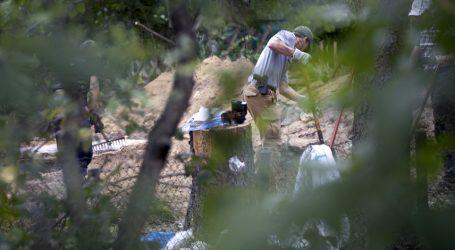 Njemačka policija kod Hanovera traga za dokazima o nestaloj Maddie McCann