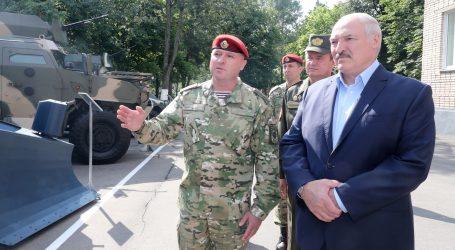 Bjeloruski predsjednik kaže da je imao asimptomatski koronavirus