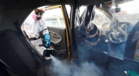 WHO: Najveći globalni dnevni porast novozaraženih od koronavirusa, za 292.000