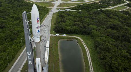 """Lansiran """"Perseverance"""" američke svemirske agencije prema Marsu"""
