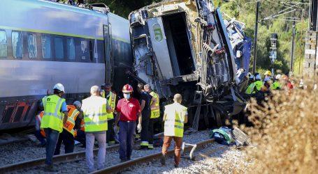 Željeznička nesreća u Portugalu: Jedna osoba poginula, najmanje 35 ozlijeđeno