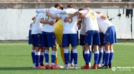 Hajduk razmišlja hoće li njegovi juniori i dalje nastupati u Prvoj HNL