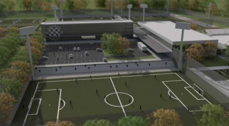 Hajduk odabrao Divulje kao lokaciju za izgradnju kampa