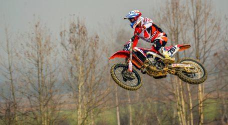 Chase Sexton postao vozač motokros momčadi Honda HRC