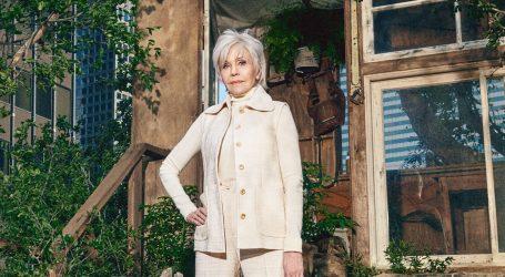 Jane Fonda apelira na izglasavanje ekološkog zakona u Kaliforniji