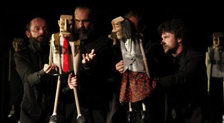 Lutkarska predstava 'Kralj Edip' je klasik za sve generacije