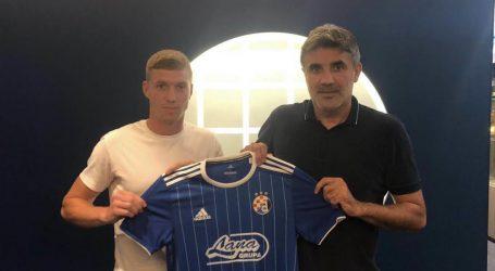 Dinamo iz Lokomotive doveo još jednog igrača