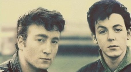 Na današnji dan 1957. upoznali su se John Lennon i Paul McCartney