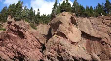 Dva kanadska lokaliteta na listi UNESCO-vih globalnih geoparkova, važni su za 'formiranje svijeta'
