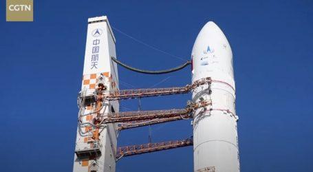 Kina će uskoro lansirati raketu sa sondom prema Marsu
