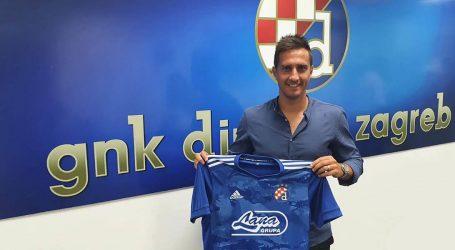 Mario Gavranović se mjesec dana nakon odlaska vratio u Maksimir