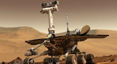 Proučite svemirsko istraživačko vozilo Perseverance koje ide na Mars