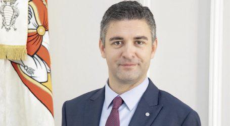 Mato Franković: 'Mora se ispitivati porijeklo imovine prije imenovanja. Porijeklo imovine trebala je pokazati i Šuica'