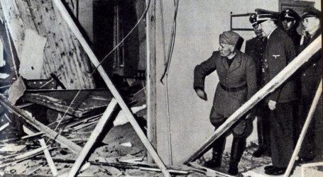 Stauffenbergov unuk nazvao pokušaj atentata na Hitlera 'danom oslobođenja'