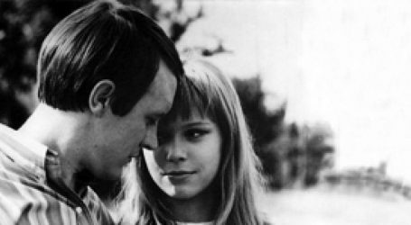 Neda Arnerić, prva dječja filmska zvijezda u bivšoj Jugoslaviji