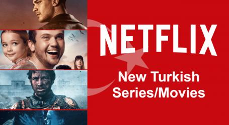 Netflix se povlači iz Turske zbog pritisaka Erdoganove vlade oko homoseksualizma?
