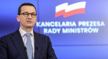 """Poljski premijer: Covid-19 je bolest """"poput svake druge"""""""