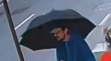 Policija traži ovog muškarca, u Opatiji krenuo u pljačku s eksplozivom