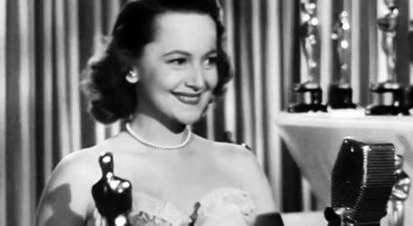 U 104. godini umrla legendarna filmska ikona Olivia de Havilland