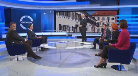 OTVORENO: Koliko bi nova Vlada trebala imati ministarstava?