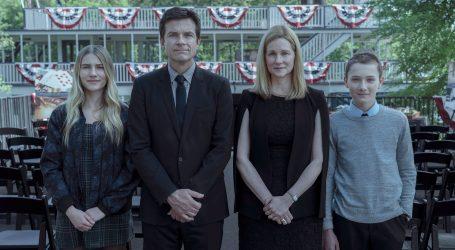 """Snimat će se četvrta sezona serije """"Ozark"""". Bit će posljednja"""