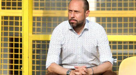 Igor Jovićević više nije trener Dinama