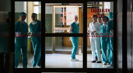 U Požegi 15 djelatnika Opće bolnice pozitivno na koronavirus
