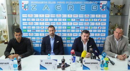 LIGA PRVAKA: PPD Zagreb s velikanima