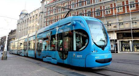 Policajci se vozili u tramvaju bez zaštitnih maski, policija najavila sankcije