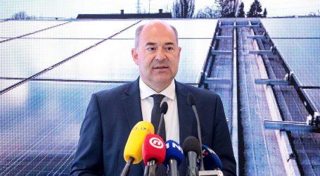 Zbog solarnog projekta na Hvaru propituju se veze čelnih ljudi HEP-a, Hajduka i glavnog tajnika HDZ-a