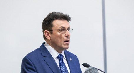 """BURILOVIĆ: """"Iskorištavanje EU novca do zadnjeg eura apsolutni prioritet"""""""