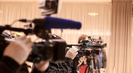 Pogledajte kako će novinari izvještavati iz Sabora, objavljene epidemiološke mjere