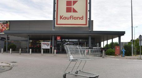 Država kaznila Kaufland s više od milijun kuna, postupak i protiv SPAR-a